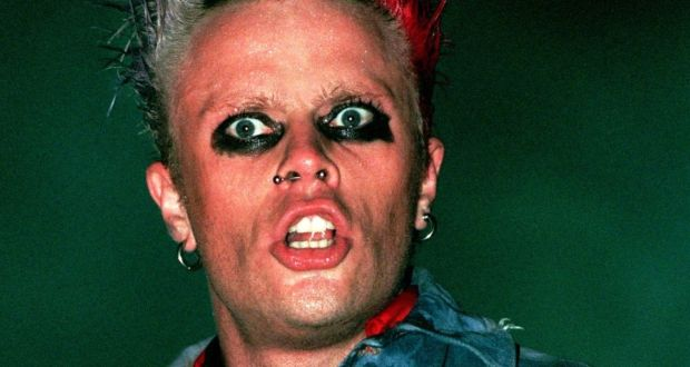 keith flint died 2019